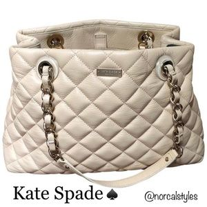 •LIKE NEW• Kate Spade Gold Coast Maryanne Bag